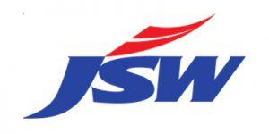 jsw logo jas trders