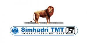 simhadri logo jas traders