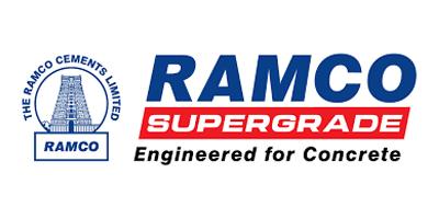 ramco logo jas traders